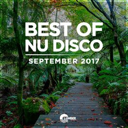 Album cover of Best Of Nu Disco: September 2017