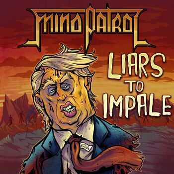 Liars to Impale cover
