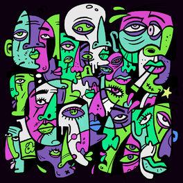 Album cover of Кривой эфир
