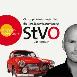Die Straßenverkehrsordnung [StVO] - Das Hörbuch (Ungekürzte Fassung) (Ungekürzte Fassung) Audiobook