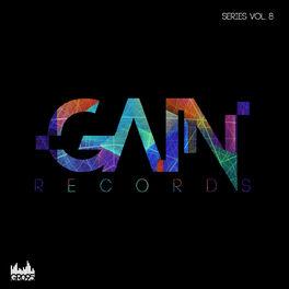 Album cover of Gain Series Vol. 8
