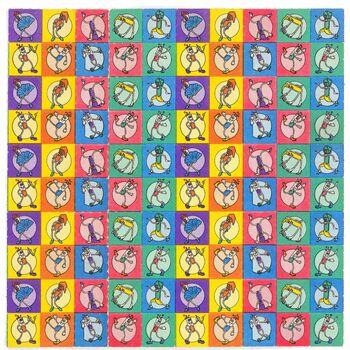 LSD Trip (feat. Pawlie Poizn & Plastic) cover
