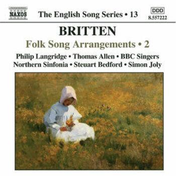Benjamin Britten The False Knight Upon The Road Listen With Lyrics Deezer