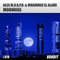 Moonrise - ALEX MORPH-MHAMMED EL ALAMI