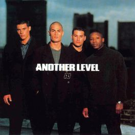 Album cover of Another Level