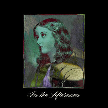 In The Afternoon cover