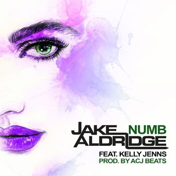 Numb (feat. Kelly Jenns) cover