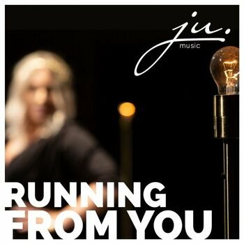 Running from You cover