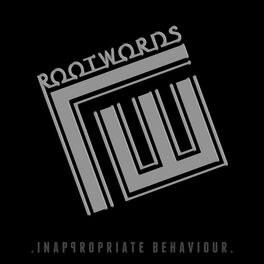 Album cover of Inappropriate Behaviour EP