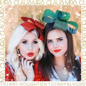 Mrs. Claus cover