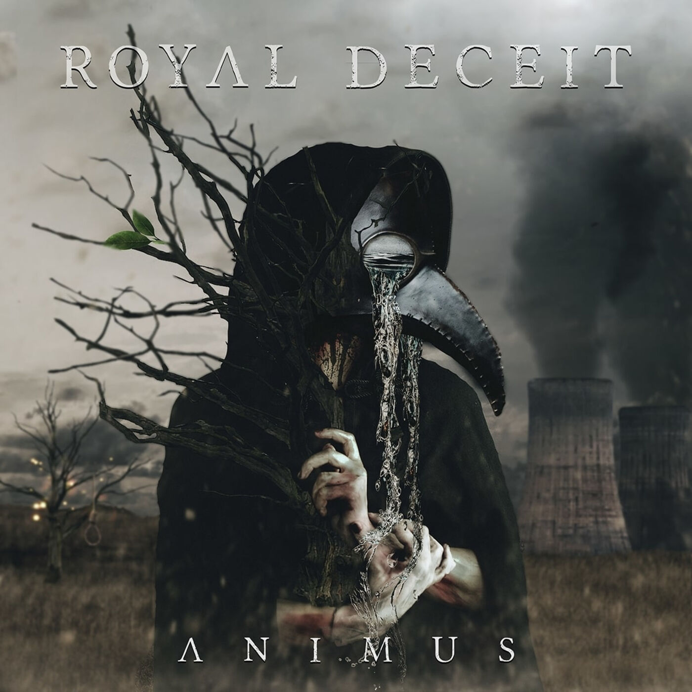 Royal Deceit - Animus (2020)