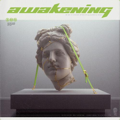 SAYMYNAME - Awakening