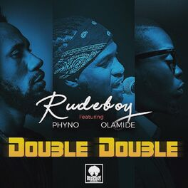 Album cover of Double Double