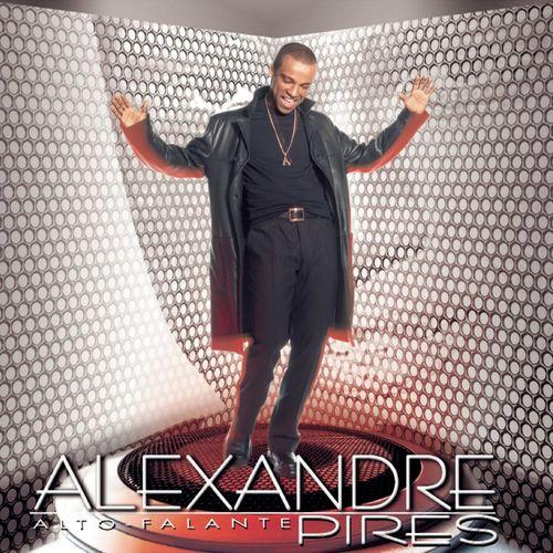 Baixar CD Alto-Falante – Alexandre Pires (2000) Grátis
