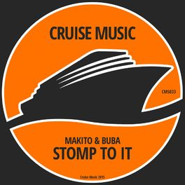 Album cover of Stomp To It