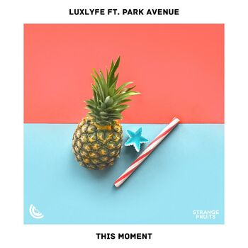 This Moment (feat. Park Avenue) cover
