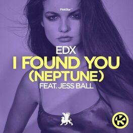 Album cover of I Found You (Neptune)