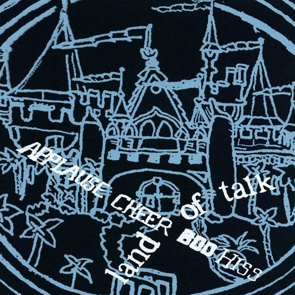 Land of Talk - Dark Nature Places