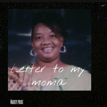 Letter to My Moma cover