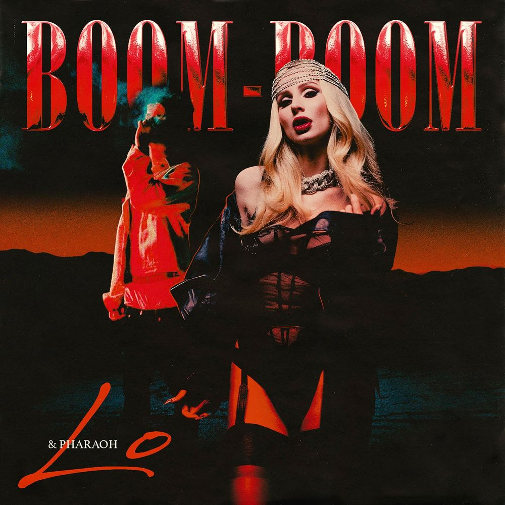 Loboda - BoomBoom