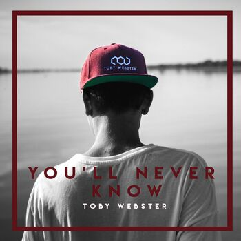 You'll Never Know cover