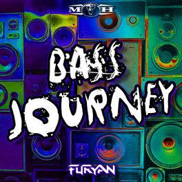 Album cover of Bass Journey