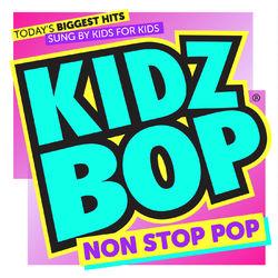 Kidz Bop Kids – KIDZ BOP Non Stop Pop 2017 CD Completo
