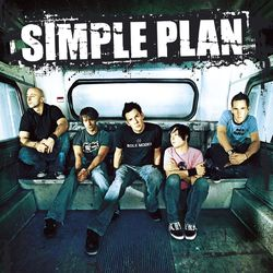 Simple Plan – Still Not Getting Any 2004 CD Completo