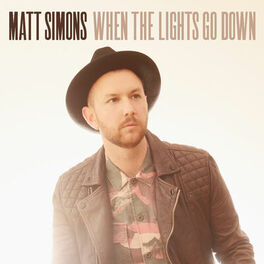 Album cover of When The Lights Go Down