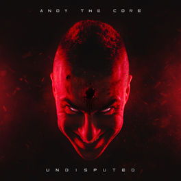 Album cover of Undisputed
