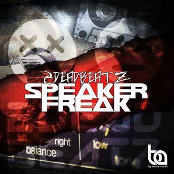 Speaker Freak cover