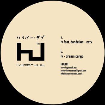 Dream Cargo cover