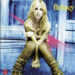 Album cover of Britney (Digital Deluxe Version)