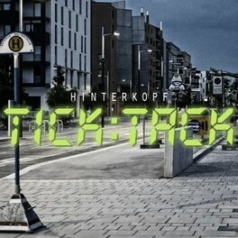 Album cover of Tick Tack