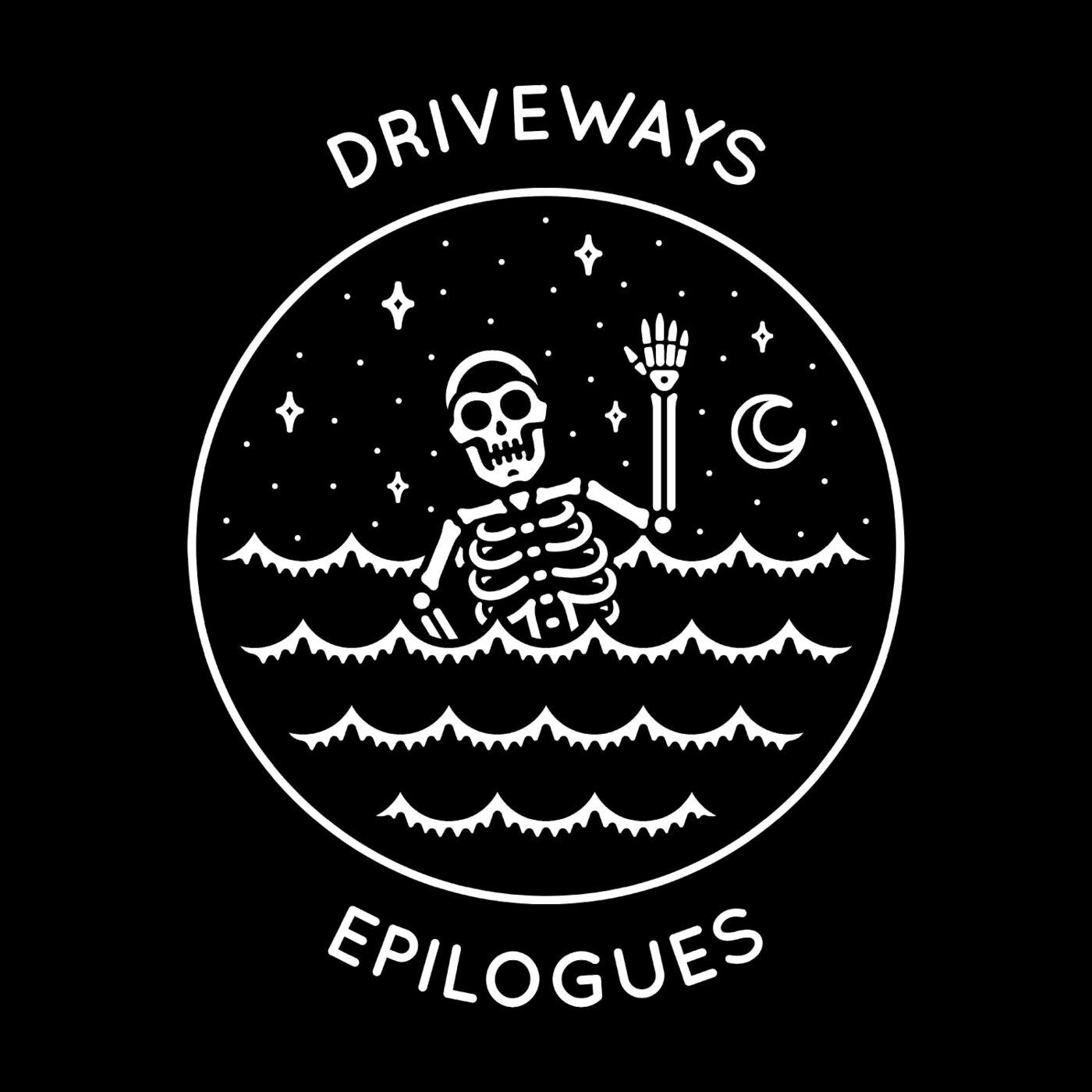 Driveways - Epilogues [EP] (2020)