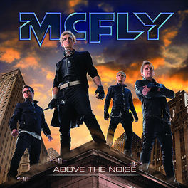 Album cover of Above The Noise