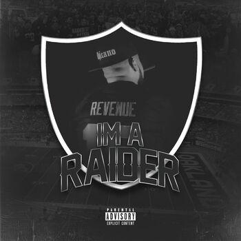 Im A Raider cover
