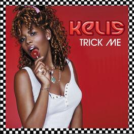 Album cover of Trick Me