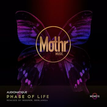 Phase Of Life cover