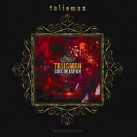 All I Want - TALISMAN