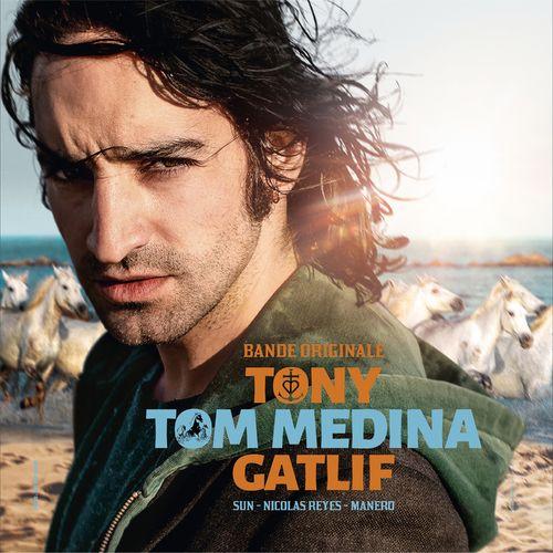 Tom Medina (B.O)[FLAC 16 Bits] [2021]