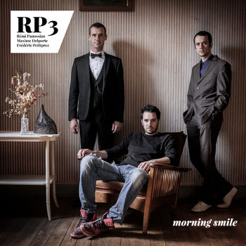Morning Smile cover