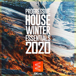 Album cover of Progressive House Winter Essentials 2020