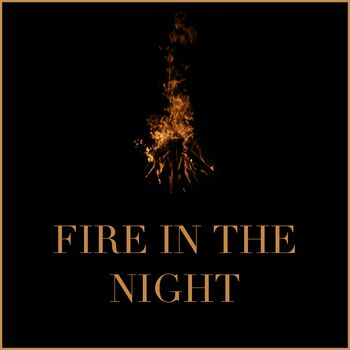Fire in the Night cover