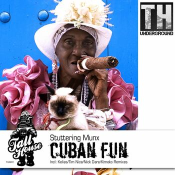 Cuban Fun cover
