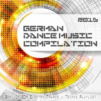 Partysound (Nein Mann Club Mix) cover