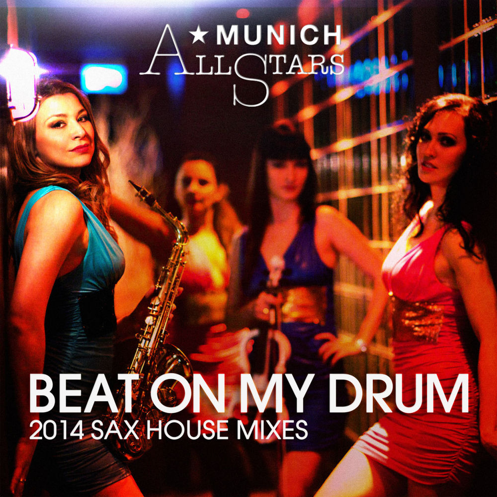 Beat On My Drum (Karaoke Instrumental Edit Originally Performed By Gabry Ponte feat. Pitbull)