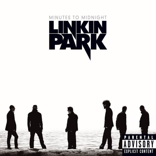 Baixar CD Minutes To Midnight (Explicit Version) – Linkin Park (2007) Grátis