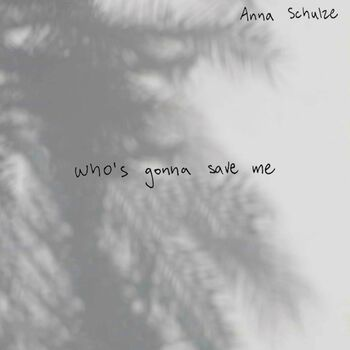 Who's Gonna Save Me cover