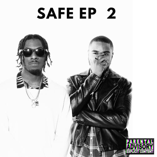 Saskilla & Ten Dixon - Safe 2 [EP] 2019